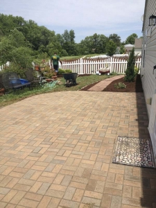 Custom Patios and Garden Care