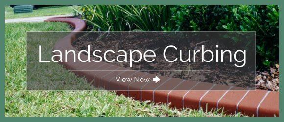 Quality Landscape Curbing