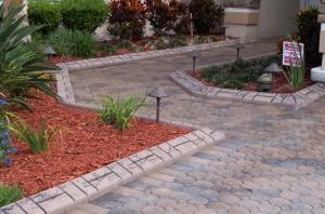 Best Landscape Curbing Service